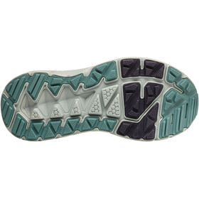 Hoka One One Stinson ATR 4 Running Shoes Men nine iron/silver pine